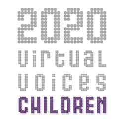 Virtual Voices Program - CHILDREN
