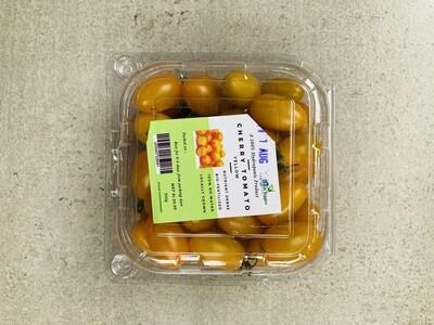 Cherry Tomato Yellow