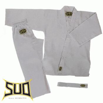 Children's karate uniform- lighter
