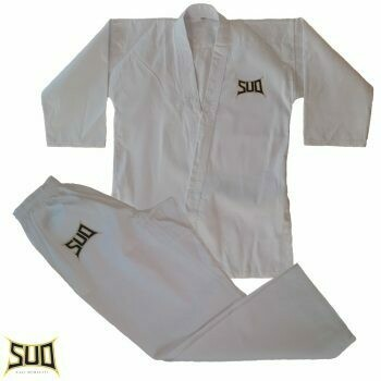 Karate uniform adolt