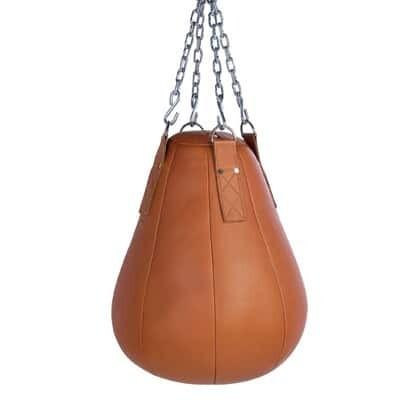 Hruškasta vreča za boks