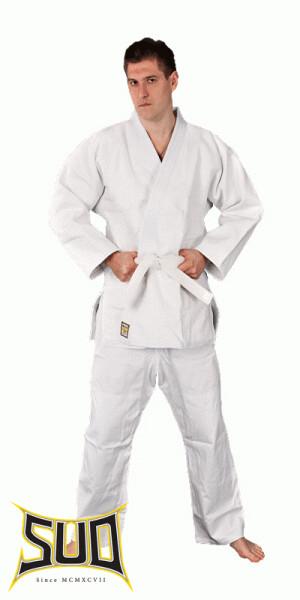 Judo and Ju-jitsu uniform
