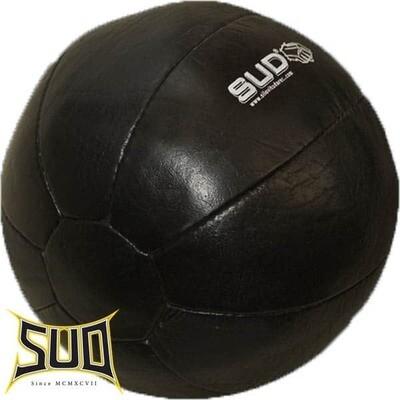 Leather Medicine Ball 3kg