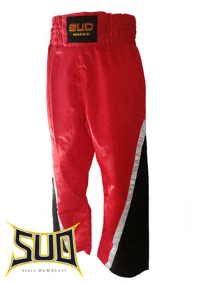 Hlače za kickboxing II.