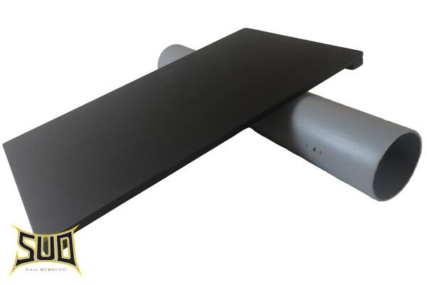 Ravnotežnostna plošča z valjem