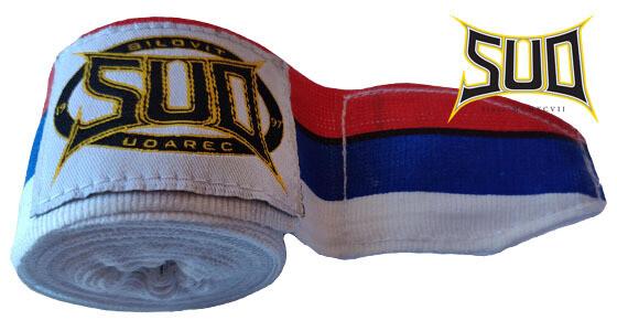 Povoji za roke Slo zastava 5m