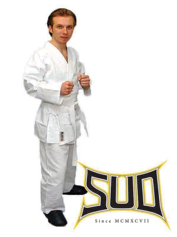 Karate uniform 12oz