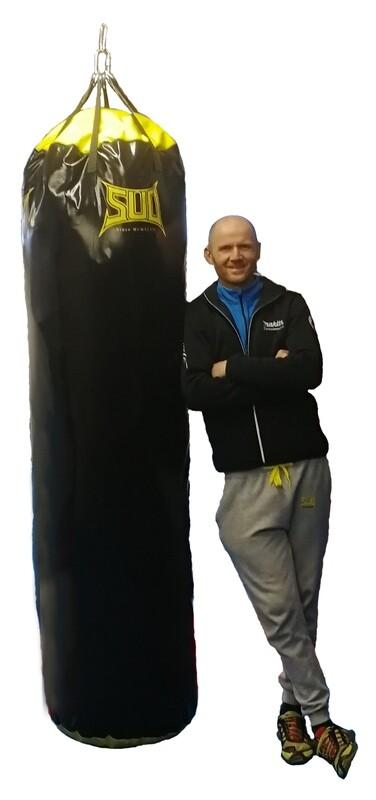 Boksarska vreča 210cm- Debela Berta