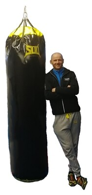 Punching Bag Fat Bertha 210 x 59 cm
