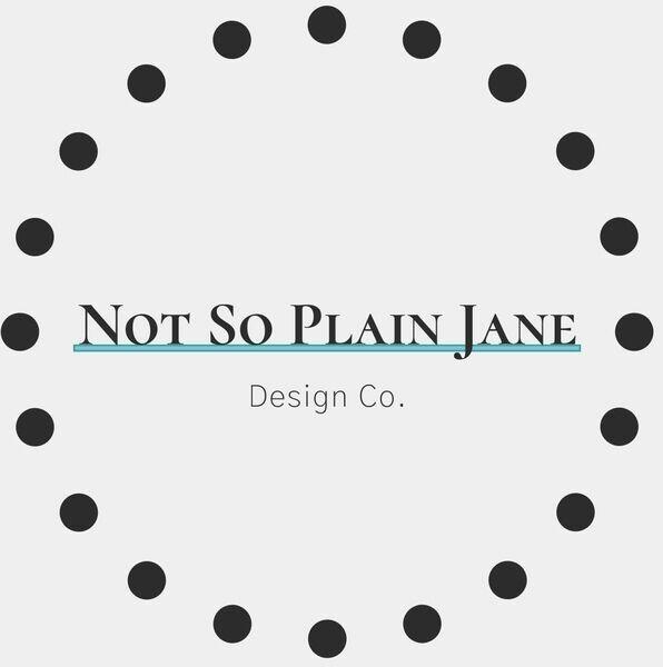 Not So Plain Jane Design Co