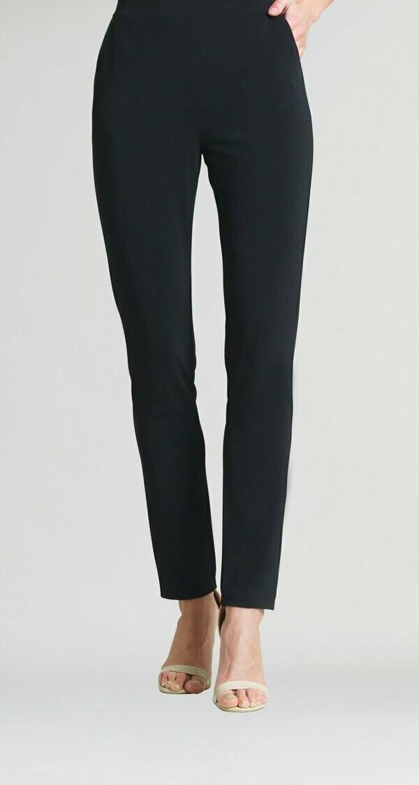Medium Knit Straight Leg Pocket Pant