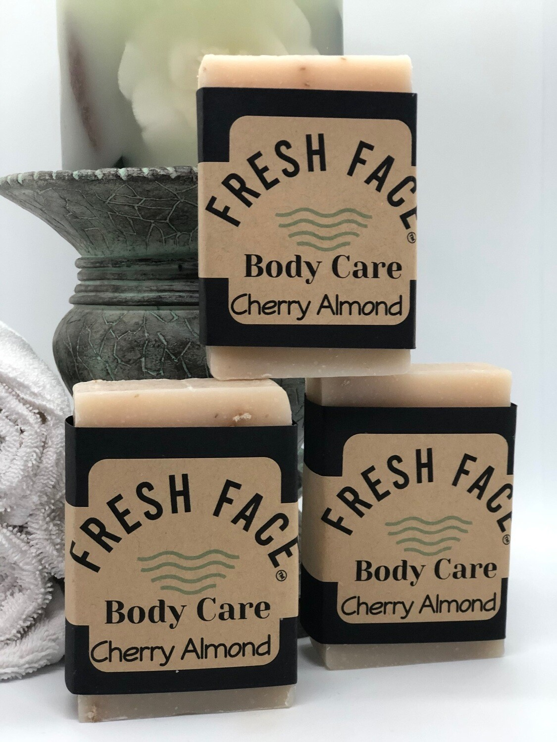 Fresh Face Handmade Natural Soaps