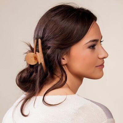 Medium Acrylic Hair Claw