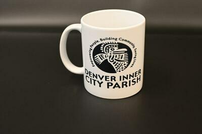 Denver Inner City Parish Mug