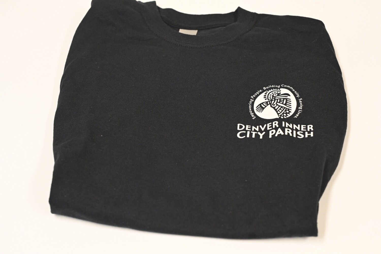 Denver Inner City Parish 60th Anniversary t-shirt