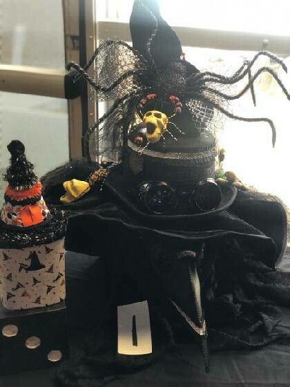 Vote for Witch Hat #1