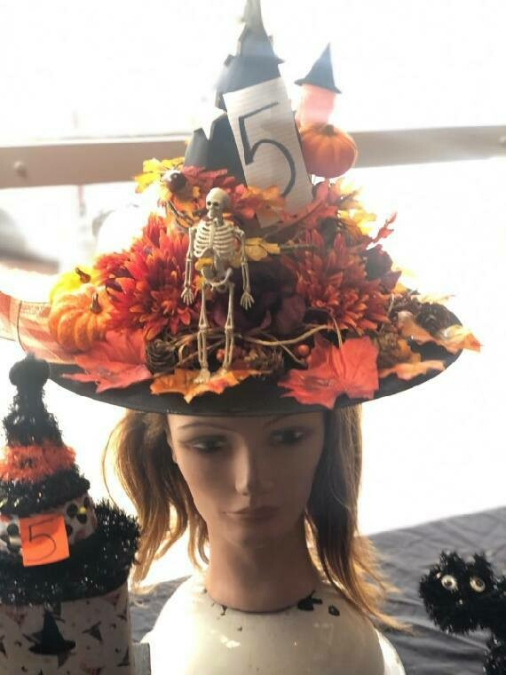 Vote for Witch Hat #5