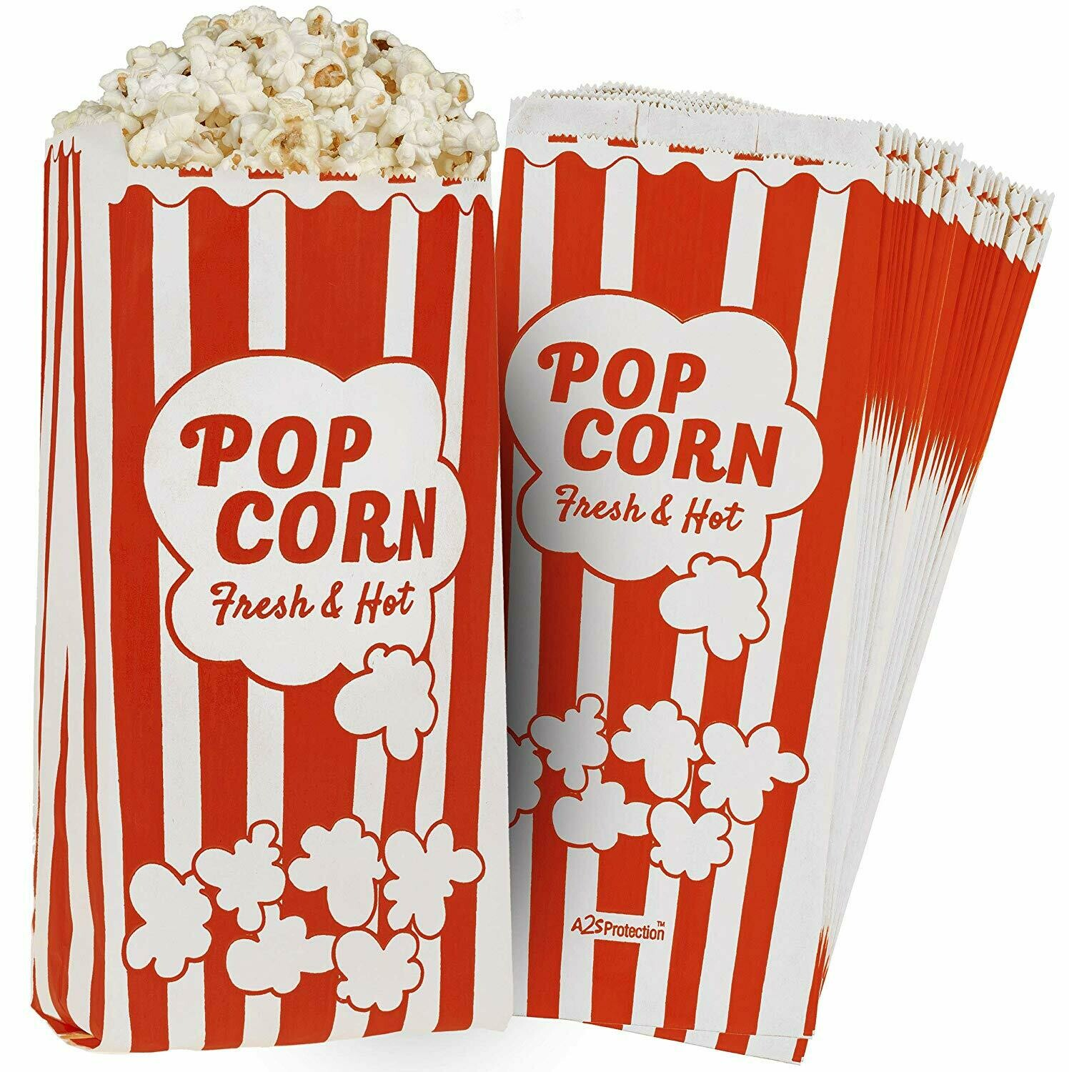 Popcorn Friday - To be announced