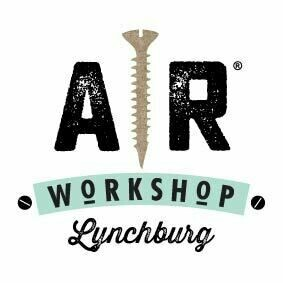 AR Workshop Lynchburg