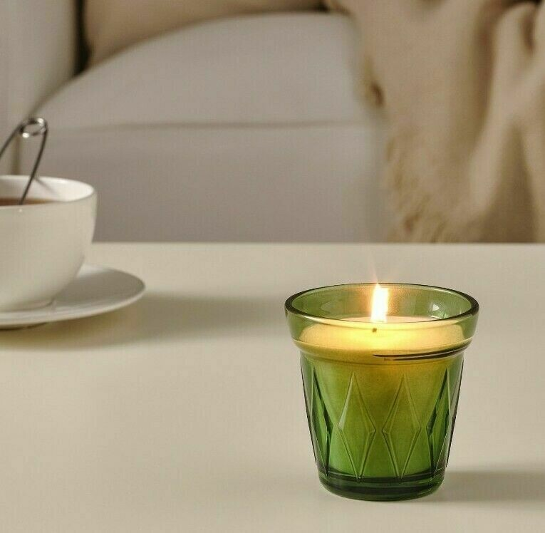 Valdoft Scented Candle Thyme