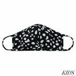 KIDS Reusable Dalmatian Print