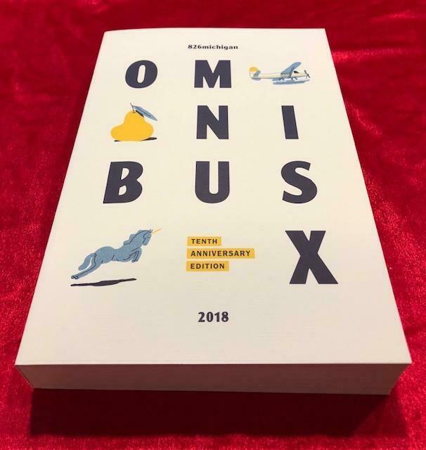 OMNIBUS 10 (2018)