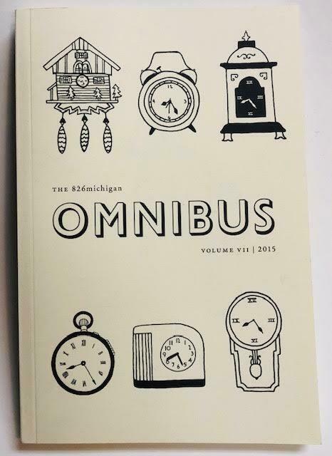 OMNIBUS 7 (2015)