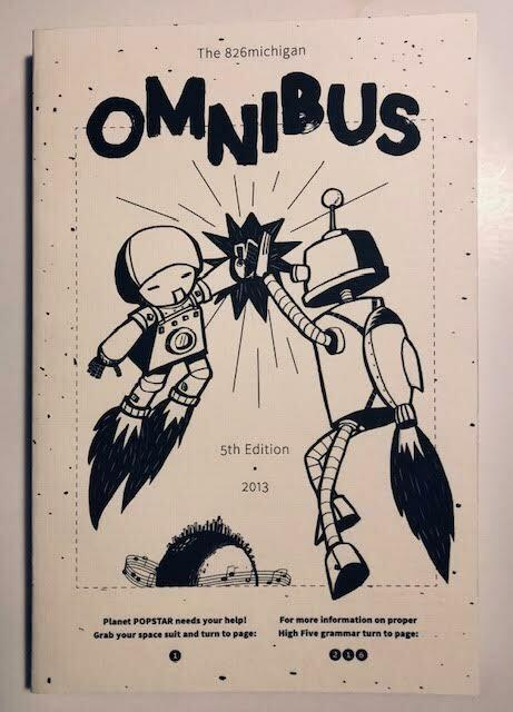 OMNIBUS 5 (2013)