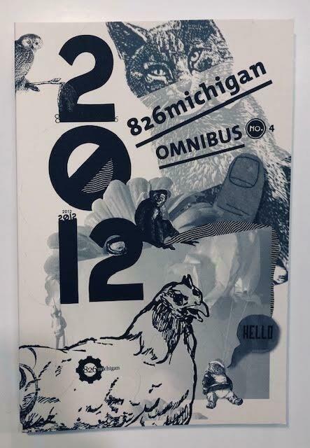 OMNIBUS 4 (2012)