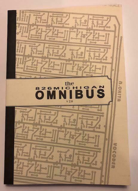 OMNIBUS 2 (2010)