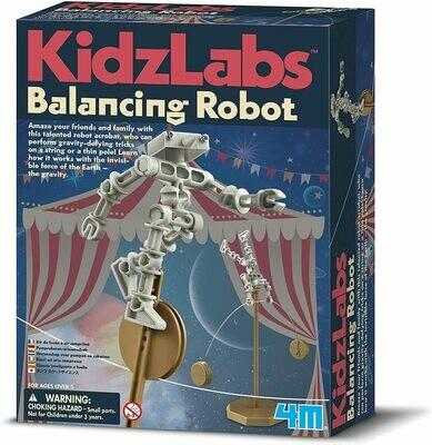 Balancing Robot - Kidz Labs 4M