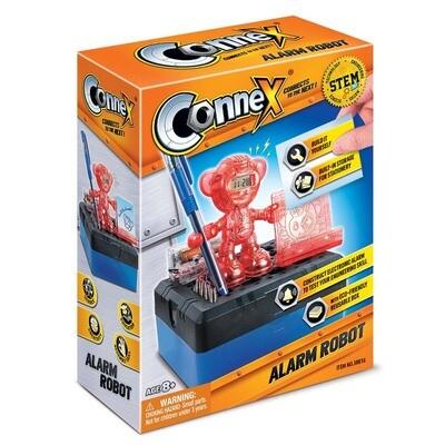 Alarm Robot - Connex
