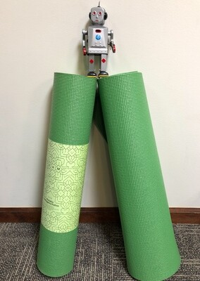 OHM - Portable Defragging Station - (Yoga Mat)