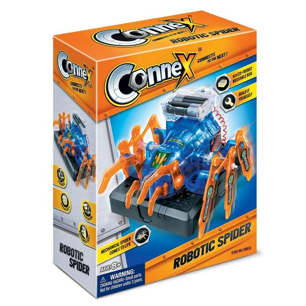 Robotic Spider - Connex