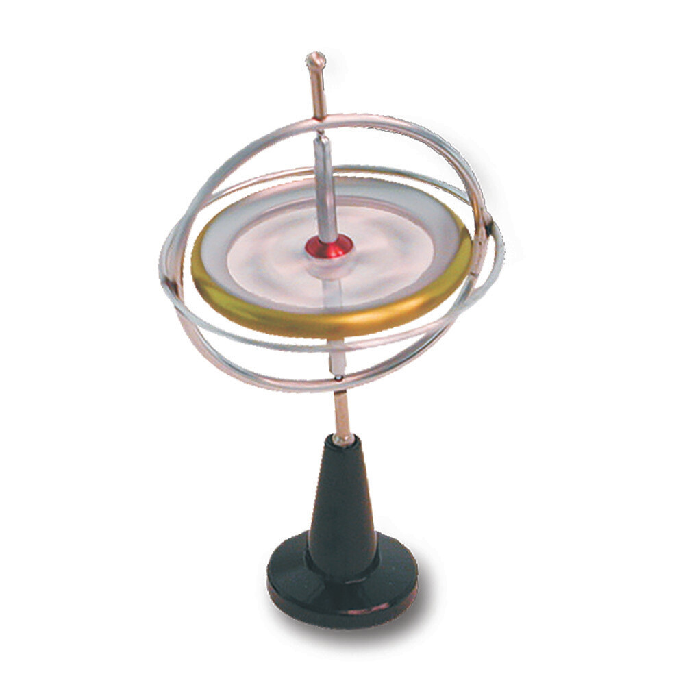 The Tedco Gyroscope (A Scientific Toy)