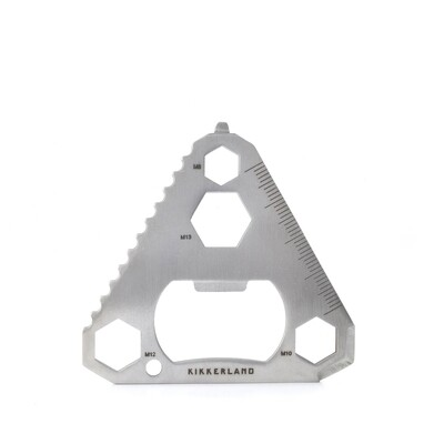 Triangle Multi-Tool - Kikkerland