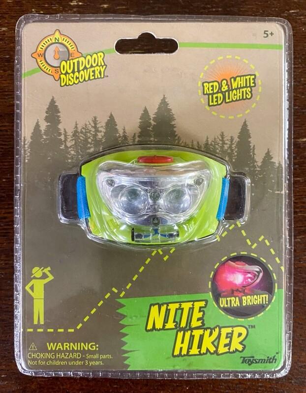 Nite Hiker - Ultra Bright - Toysmith