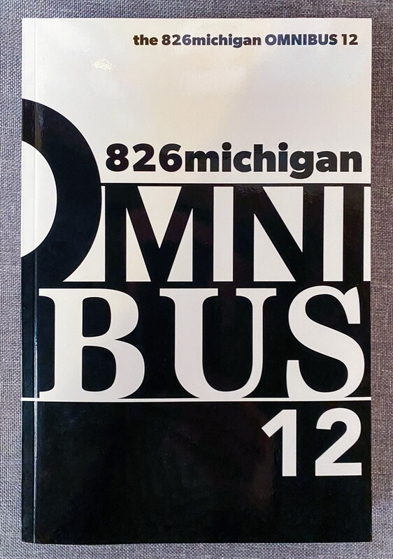 OMNIBUS 12 (2020)
