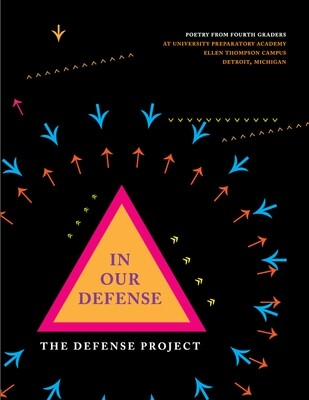 In Our Defense - The Defense Project