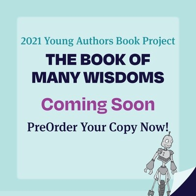 Book of Many Wisdoms, YAPB Pre-Order