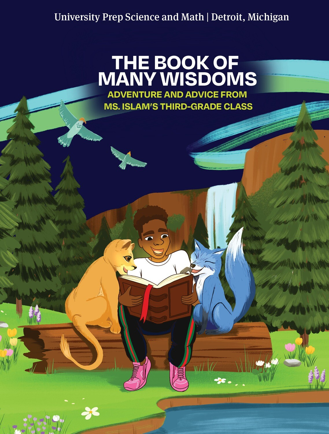 The Book of Many Wisdoms