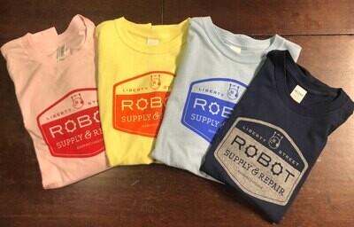 LSRS&R Logo Adult T-Shirt