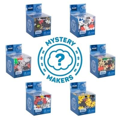 ++PlusPlus Mystery Makers Robots