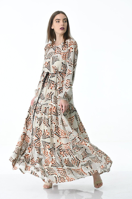 Fantasy long Dress