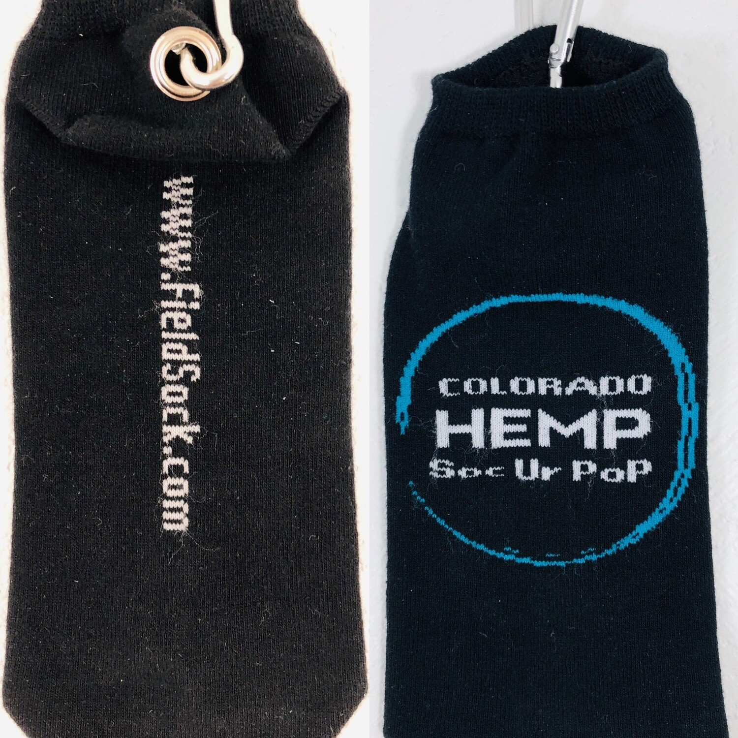 Colorado Hemp Koosie