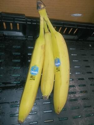 Farmers Market: Bananas 3 For $1