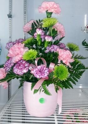 Farmers Market: Large Boutique Of Fresh Flowers