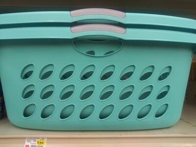 Cash Saver: Laundry Basket