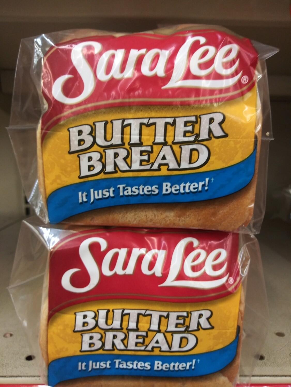 Cash Saver: Sara Lee Butter Bread
