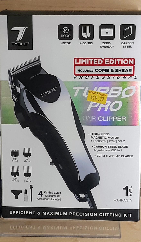 TYCHE Turbo Pro Hair Clipper